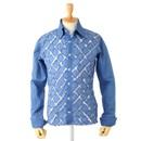 Nico Didonna London(ニコ)のロングスリーブシャツ