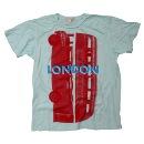 MARC JACOBS(マーク・ジェイコブス)プリントTシャツ/ロンドンバス