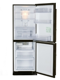 amadana(アマダナ)冷蔵庫/オープン