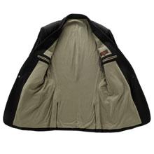 GEKKO(ゲッコー)スウェット素材のジャケット