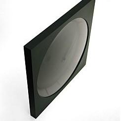 Lemnos(タカタ・レムノス)HOLA/ダークグリーン/表面ガラス