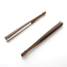 野田工芸/扇子 渋扇7.5寸
