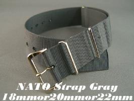 正規NATO軍採用ナイロンベルト
