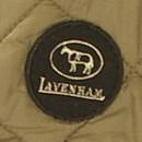 LAVENHAM(ラベンハム)サイクルジャケットNOTTINGHAM(ノッティンガム)エンブレム