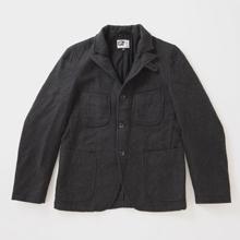 Engineered Garments(エンジニアード・ガーメンツ)ベッドフォードジャケット/シルエット