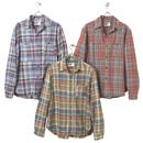 Engineered Garments(エンジニアード・ガーメンツ)ワークシャツ