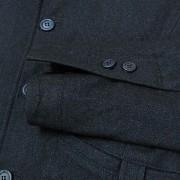 ANISSEJ(アニセイ)テーラードジャケット/袖