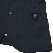 ANISSEJ(アニセイ)テーラードジャケット/フロントポケット