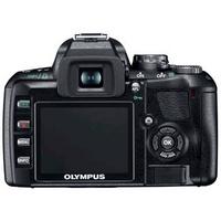 OLYMPUS(オリンパス)デジタル一眼レフカメラE-410/バック液晶