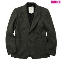 FIDELITY(フィデリティ)ウールジャケット