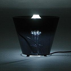 Rotaliana(ロタリアーナ)Multi Pot(マルチポット)ブラック使用例