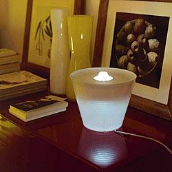 Rotaliana(ロタリアーナ)Multi Pot(マルチポット)/ホワイト使用例