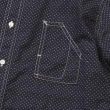 Lee By SAMMLER(リー・バイ・ザムラー)ワークシャツ/ポケット