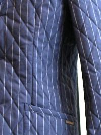 LAVENHAM(ラベンハム)のHarlowテーラードジャケット/ロゴ