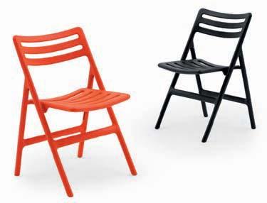 MAGIS(マジス)Folding Air-Chair(フォールディング・エアチェア)アームなし
