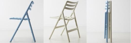 MAGIS(マジス)Folding Air-Chair(フォールディング・エアチェア)折り畳み