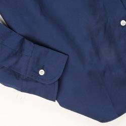INDIVIDUALIZED SHIRTS(インディビジュアライズドシャツ)ロッカールームBDシャツ/袖