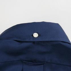 INDIVIDUALIZED SHIRTS(インディビジュアライズドシャツ)ロッカールームBDシャツ/ループ