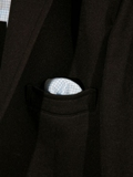 tabloid news(タブロイド・ニュース)バイシクル・スーツ/ポケットチーフ