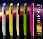 ColorWare(カラーウェア)iPhone3Gペイントサービス
