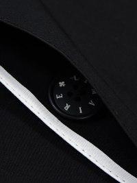Mackintosh(マッキントッシュ)×LEMAIRE(ルメール)ゴム引きコート/ボタン