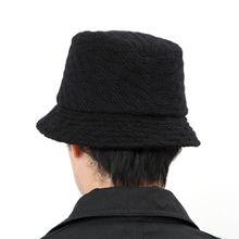 Kiki Senor(キキ・セニョール)ニットハット/着用例②