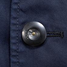 SOUTIENCOL(スティアンコル)ウォッシュドコットンジャケット/ボタン