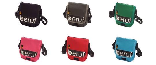 BERUF(ベルーフ)のツールバッグ/カラバリ