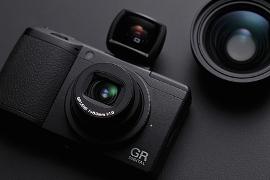 RICOH(リコー)デジタルカメラGR DigitalⅢオプション