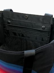 Verner Panton(ヴェルナー・パントン)×TOMORROWLAND(トゥモローランド)トートバッグ/ポケット