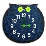 Vitra Design Museum/Omar the Owl